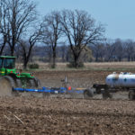 nitrogen management