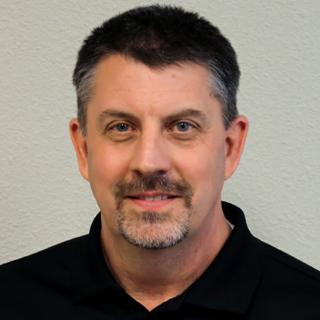Kent Mulder, general manager